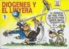 Diógenes y el Linyera, #1 - Carlos Abrevaya, Jorge Guinzburg, Tabare