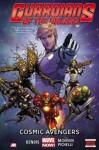Guardians of the Galaxy, Vol. 1: Cosmic Avengers - Brian Michael Bendis
