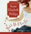 Match Me If You Can (Audio) - Susan Elizabeth Phillips, Anna Fields