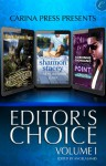 Carina Press Presents: Editor's Choice Volume I: Kilts & KrakenNegotiating PointSlow Summer Kisses - Shannon Stacey, Cindy Spencer Pape, Adrienne Giordano