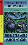 Their Eyes Were Watching God: Their Eyes Were Watching God (Audio) - Zora Neale Hurston, Ruby Dee