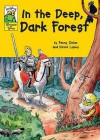 In The Deep Dark Forest (Leapfrog Rhyme Time) - Penny Dolan, David López