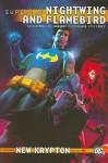 Superman: Nightwing and Flamebird, Vol. 1 - Renato Guedes, Greg Rucka, Diego Olmos, Ruy Jose, Eddy Barrows, Pere Pérez, Julio Ferreira, Andrew Robinson