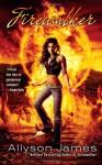Firewalker - Allyson James