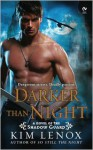 Darker Than Night: A Novel of the Shadow Guard - Kim Lenox