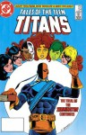 Tales of the Teen Titans (1984-1988) #54 - Marv Wolfman, Rich Buckler