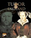 Tudor England (Pitkin History of Britain) - Peter Brimacombe, GARDNERS