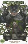 The Green Hornet Casefiles - Joe Gentile, James Mullaney, John Everson