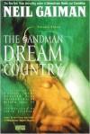 The Sandman, Vol. 3: Dream Contry - Charles Vess, Colleen Doran, Kelley Jones, Neil Gaiman