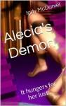 Alecia's Demon - Indy McDaniel