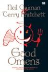 Good Omens - Terry Pratchett, Neil Gaiman, Lulu Wijaya