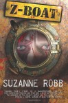 Z-Boat - Suzanne Robb