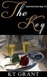 The Key (Dark Path Series #2) - KT Grant