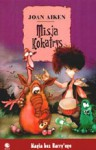 Misja Kokatrys - Joan Delano Aiken