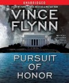 Pursuit of Honor (Audio) - Vince Flynn