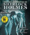 The New Adventures of Sherlock Holmes Collection Volume Two - Anthony Boucher, Denis Green, Basil Rathbone, Nigel Bruce