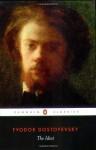 The Idiot - Fyodor Dostoyevsky, David McDuff, William Mills Todd III