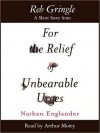 Reb Kringle: A Short Story from For the Relief of Unbearable Urges - Nathan Englander, Arthur Morey