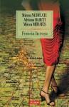 Femeia in rosu (Fiction LTD) - Adriana Babeti, Mircea Mihăieș, Mircea Nedelciu, Mircea Cărtărescu