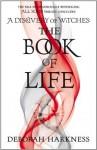 The Book of Life (All Souls Trilogy) - Deborah Harkness