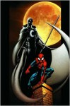 Ultimate Spider-Man, Vol. 14: Warriors - Brian Michael Bendis, Andy Kubert, Mark Bagley