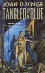 Tangled Up In Blue - Joan D. Vinge