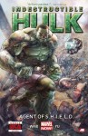 Indestructible Hulk, Vol. 1: Agent of S.H.I.E.L.D. - Leinil Francis Yu, Mark Waid