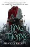 King of Thorns - Mark Lawrence