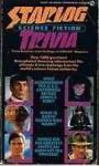 Starlog: Science Fiction Trivia - David McDonnell, John Sayers, Tim L. Smith