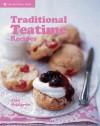 Traditional Teatime Recipes - Jane Pettigrew