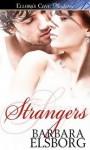 Strangers - Barbara Elsborg