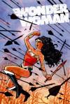 Wonder Woman #1 - Brian Azzarello, Cliff Chiang, Jared K. Fletcher, Matthew Wilson