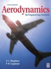 Aerodynamics for Engineering Students - Houghton, E L Houghton, P W Carpenter
