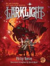 Larklight: A Rousing Tale of Dauntless Pluck in the Farthest Reaches of Space - Philip Reeve, David Wyatt