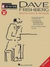 Dave Frishberg: Jazz Play-Along Volume 98 - Dave Frishberg