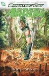Green Arrow: Into the Woods - J.T. Krul, Diogenes Neves, Vicente Cifuentes