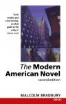 The Modern American Novel (Opus) - Malcolm Bradbury