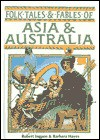 Folk Tales and Fables of Asia and Australia (Folk Tales and Fables Series) - Barbara Hayes