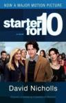 Starter for Ten: A Novel - David Nicholls