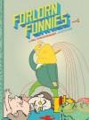 Forlorn Funnies - Paul Hornschemeier
