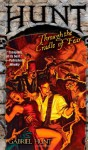 Hunt Through the Cradle of Fear - Gabriel Hunt, Charles Ardai