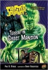Terror in Ghost Mansion - Paul D. Storrie