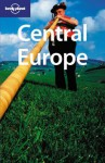 Central Europe - Paul Smitz, Brett Atkinson, Becca Blond, Aaron Anderson, Lonely Planet