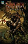 Soulfire: Chaos Reign Beginnings - J.T. Krul, Vince Hernandez, Marcus To, Dreamer Design, Jason Gorder, Don Ho, David Moran, Peter Steigerwald