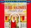 Hannah's List - Debbie Macomber, Tanya Eby