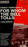 For Whom the Bell Tolls - Ernest Hemingway, Coles Notes