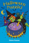 Halloween Puzzles - Helene Hovanec, Chris Reed