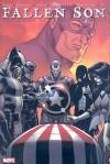 Fallen Son: The Death of Captain America - Jeph Loeb, John Cassaday, David Finch, John Romita Jr.