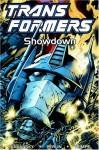 Transformers Showdown - Bob Budiansky