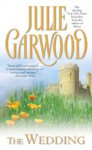 The Wedding - Julie Garwood, Steven Crossley
